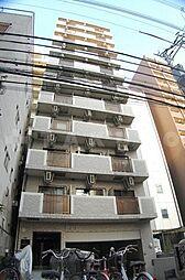 エスリード新大阪第2[5階]の外観