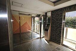 ノブレス幕張本郷[2階]の外観