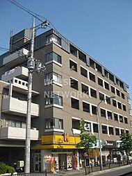メイゾン桂東[203号室号室]の外観