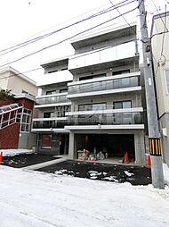 KCU弐番館[3階]の外観
