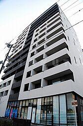 アーデンタワー南堀江[10階]の外観