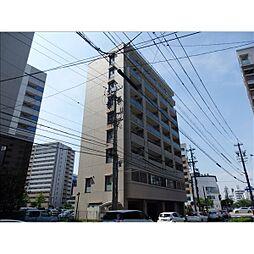 シェソワ東桜[5階]の外観