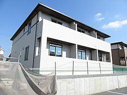 近鉄南大阪線 高鷲駅 徒歩7分の賃貸アパート