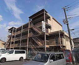 京都府京都市上京区鳳瑞町の賃貸マンションの外観