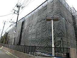 L-commuPLUS相模大野[1階]の外観