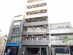 ヒルズ花の木[7階]の外観