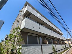 JR成田線 成田駅 バス13分 七栄四ツ角下車 徒歩3分の賃貸アパート