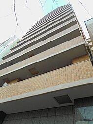 グランフラッツ千住3丁目[2階]の外観
