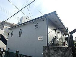 兵庫県神戸市灘区将軍通4丁目の賃貸アパートの画像