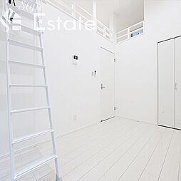 中小田井1丁目B棟(仮称)[2階]の外観