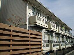 サンコーポ東古松[1階]の外観