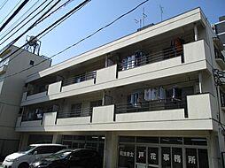 ニューグリーンコーポ[2階]の外観