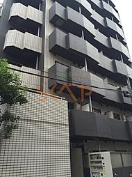 メイクスデザイン桜新町[7階]の外観