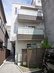 アルクスナバタ一番町[3階]の外観