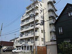 ブランシャトー久米田[6階]の外観