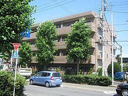 アルテール戸塚[2階]の外観