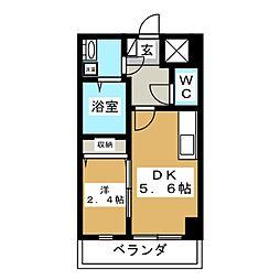 北四番丁駅 6.3万円