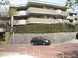 パークヒルズ平和倶楽部 B館[2階]の外観