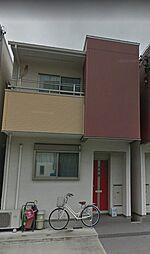 中村日赤駅 12.3万円