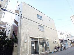 大阪府大阪市都島区善源寺町1丁目の賃貸マンションの外観