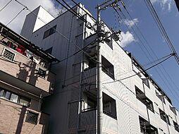 大阪府大阪市東成区大今里南5丁目の賃貸マンションの外観