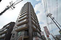 マジェスティーハイツ御成[8階]の外観