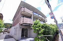 フォスマット松ヶ崎[2階]の外観