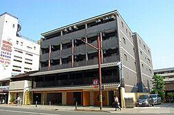 エステムプラザ京都三条大橋[3階]の外観