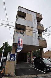 イル・グラッツィア美野島I[3階]の外観