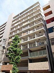 神奈川県横浜市中区初音町2丁目の賃貸マンションの外観