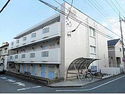 A&U中野上町[2階]の外観
