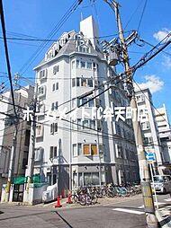 昭和グランドハイツ夕凪[4階]の外観