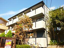 プレミアムメゾン小野原東[1階]の外観