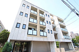 愛知県名古屋市昭和区陶生町2丁目の賃貸マンションの外観