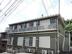 アルカディア桜ヶ丘[00205号室]の外観