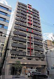 SERENiTE本町エコート[3階]の外観