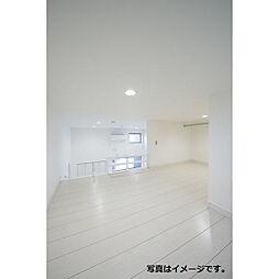 la Balance 小幡南[2階]の外観