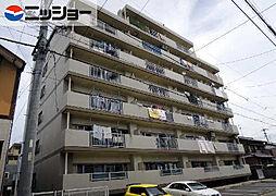 グランドステージNAKANO[6階]の外観
