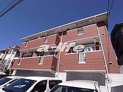 セレーノ・カーサ[1階]の外観