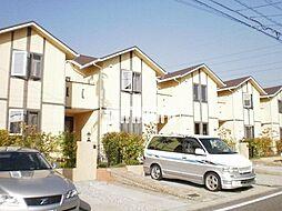 [テラスハウス] 愛知県みよし市三好丘桜4丁目 の賃貸【/】の外観