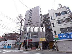 東福岡ビル[3階]の外観