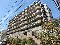 柿生シティハウス[5階]の外観