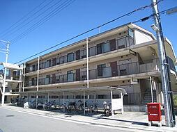 グリーンコート加古川2番館[102号室]の外観