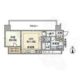 伏見駅 17.0万円