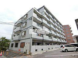 ウインザーK&Yマンション[2階]の外観