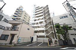 兵庫県神戸市須磨区若宮町3丁目の賃貸マンションの外観