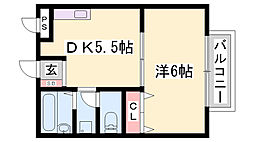 山陽姫路駅 3.5万円