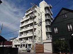 ブランシャトー久米田[102号室]の外観