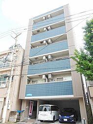 愛知県名古屋市北区大曽根4丁目の賃貸マンションの外観