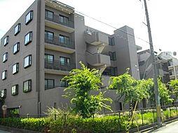 コンフォール武庫川[3階]の外観